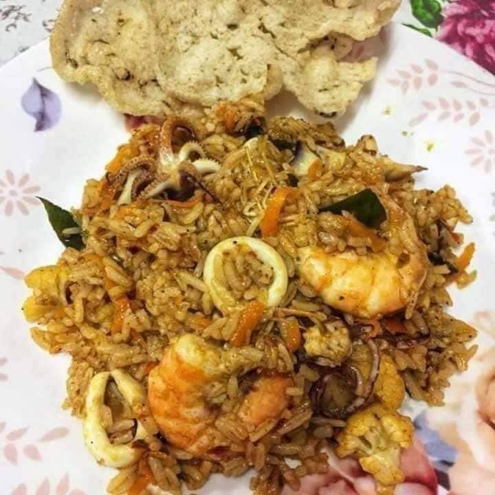 Resepi Nasi Goreng Tomyam Mudah dan Sedap. Menu terbaik untuk seisi keluarga. – MY Resepi